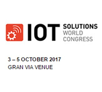 IoT Solutions World Congress 2017: Call For Papers