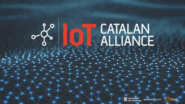 Presència de la IoT Catalan Alliance al Mobile World Congress