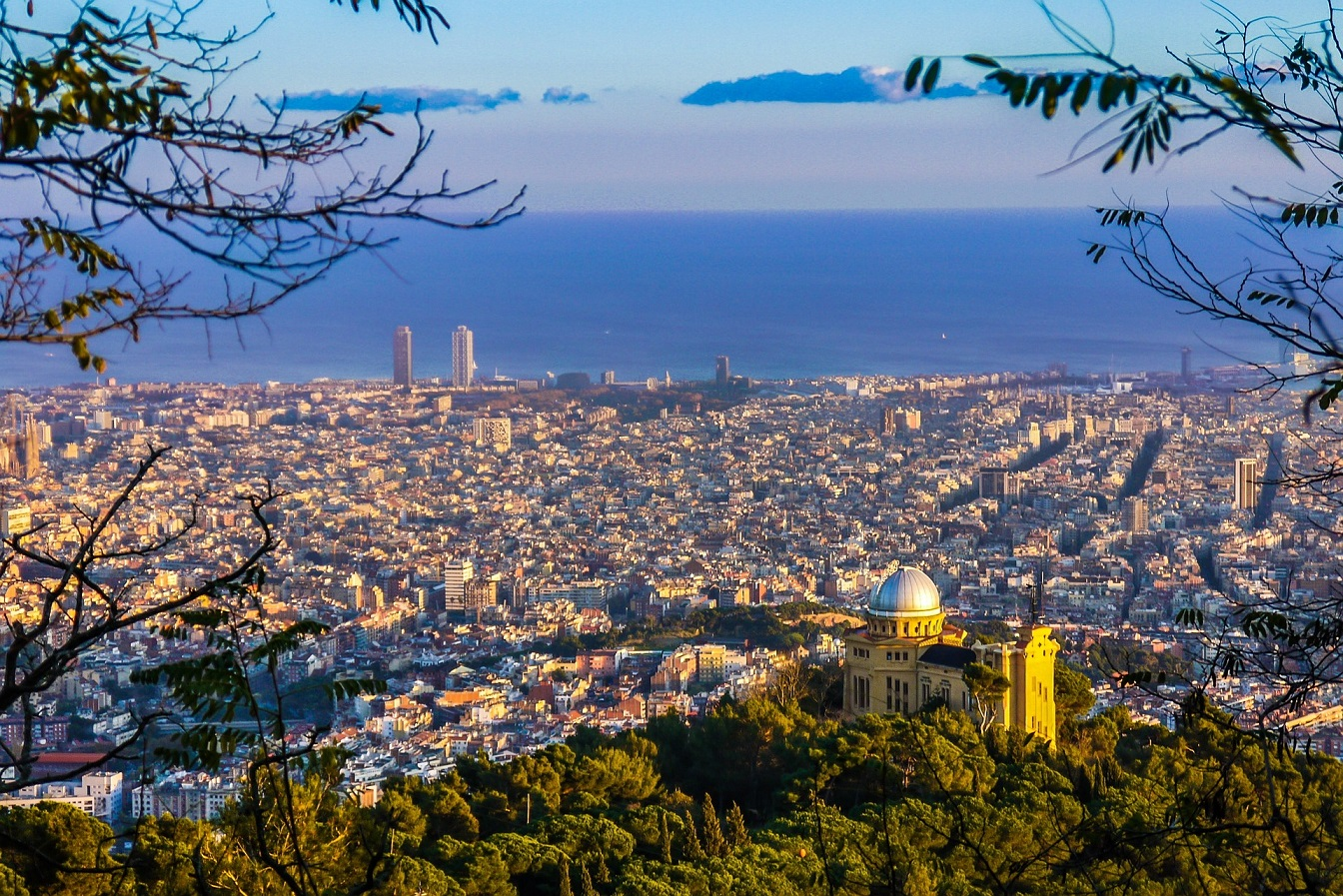 Barcelona, la Smart City dels smart citizens