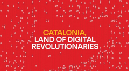 El Govern endega la campanya 'Catalonia, Land of Digital Revolutionaries' pel Mobile World Congress 2019